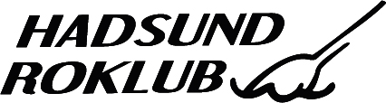 Hadsund_Roklub_logo