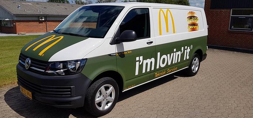 McDonald's_varebil_carwrapping