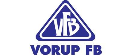 Vorup_fB_logo