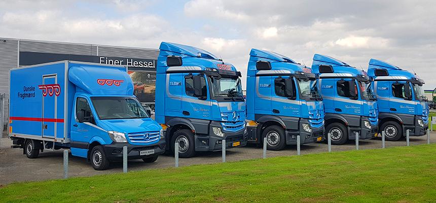 Bach_og_Pedersen_Fragt_lastbiler