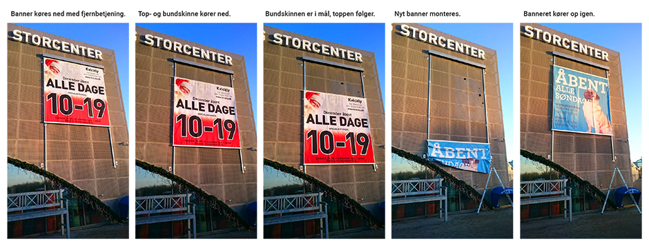 Randers_Storcenter_Banner_med_skinnesystem_William_Skilte
