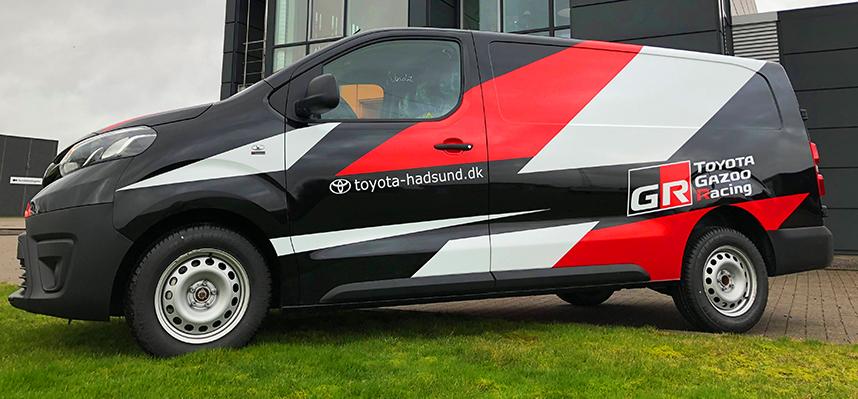Toyota_varevogn_bilindpakning